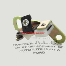 Rupteur / Vis platinées AUTOLITE 12-171 A