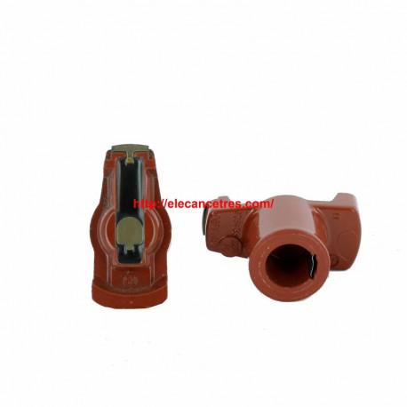 Rotor allumeur BOSCH 1 234 332 271 1KΩ standard