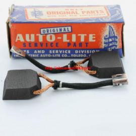 Balais charbons AUTOLITE GCE-2012 S pour dynamo