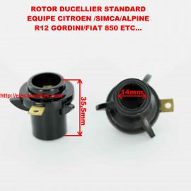 Rotor allumeur DUCELLIER 49423
