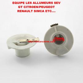Rotor allumeur SEV 41400703