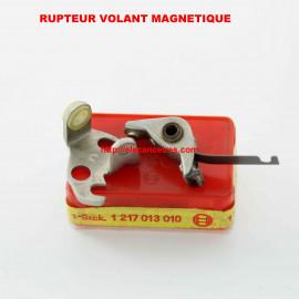 Rupteur / Vis platinées BOSCH 1 217 013 010 pour volant magnétique