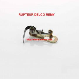 Rupteur / Vis platinées DELCO 13-208 CV