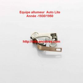 Rupteur / Vis platinées AUTOLITE 9-223