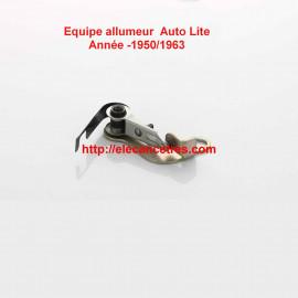 Rupteur / Vis platinées AUTOLITE 11-226 CV