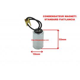 Condensateur allumeur MARELLI pour FIAT - LANCIA