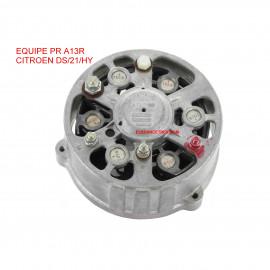 Palier alternateur PARIS RHONE complet pour A13R-DS/ID/HY