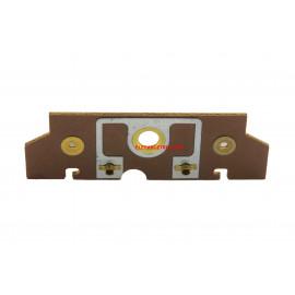 Fusible-connecteur pour alternateur DUCELLIER