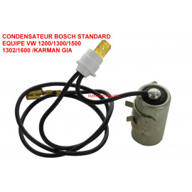 Condensateur allumeur BOSCH 1 237 330 079 / 096