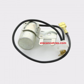 Condensateur allumeur BOSCH 1 237 330 229