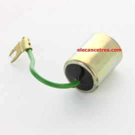 Condensateur allumeur MARELLI 56181176