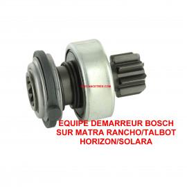 Lanceur pignon BOSCH 1 006 209 518