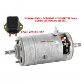Dynamo 12V BOSCH pour PORSCHE - VW