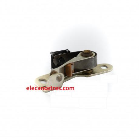 Rupteur / Vis platinées DELCO 7953448