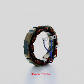 Stator alternateur PARIS RHONE 71787