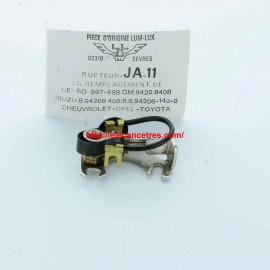 Rupteur / Vis platinées DENSO JA11