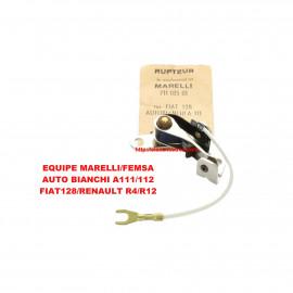 Rupteur / Vis platinées MARELLI 71118501