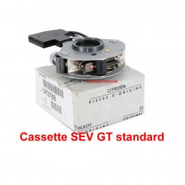Rupteur cassette SEV GT standard