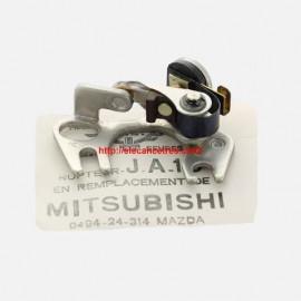 Rupteur / Vis platinées MITSUBISHI JA10