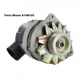 Alternateur PARIS RHONE A14N125 pour RENAULT