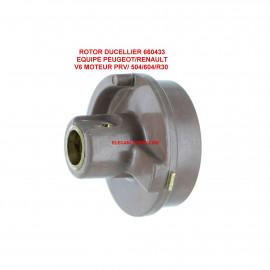 Rotor allumeur DUCELLIER 660433