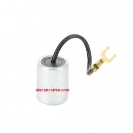Condensateur allumeur MARELLI 56181168