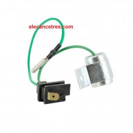 Condensateur allumeur MARELLI 56181179