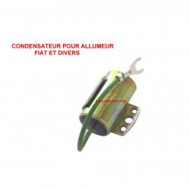 Condensateur allumeur BOSCH 1 237 330 822