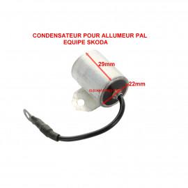 Condensateur allumeur PAL 02-8498-24