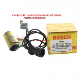 Condensateur allumeur BOSCH 1 237 330 347
