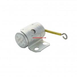 Condensateur allumeur BOSCH 1 237 330 052