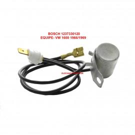 Condensateur allumeur BOSCH 1 237 330 120