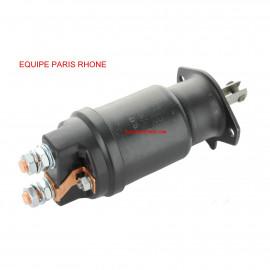 Contacteur PARIS RHONE 53825 CED49 12V