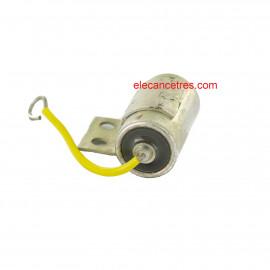 Condensateur allumeur MARELLI 56181103