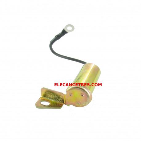 Condensateur allumeur DUCELLIER 605310