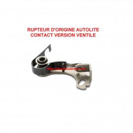 Rupteur / Vis platinées AUTOLITE 99V