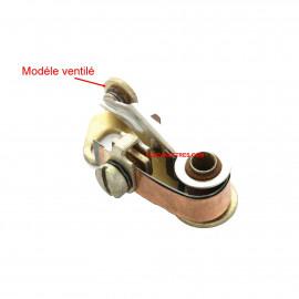 Rupteur / Vis platinées AUTOLITE 93V