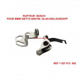 Rupteur / Vis platinées BOSCH 1 027 013 002