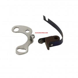 Rupteur / Vis platinées LUCAS 407050