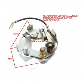 Plateau Rupteur DUCELLIER 582018