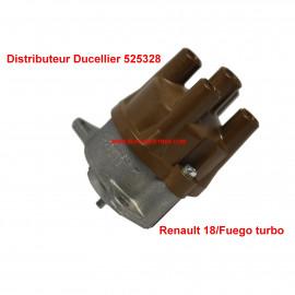 Allumeur distributeur DUCELLIER 525328 pour RENAULT