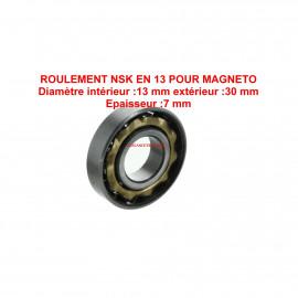 Roulement 13x30x7 - NSK 90402 EN13